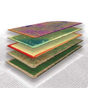 Captura datos térmicos y multiespectrales sincronizados para realizar anáisis avanzados