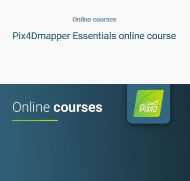 PIX4D essential