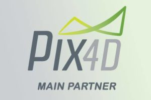 ATyges Main Partner y Distribuidor Preferente de PIX4D