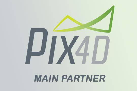 ATyges Main Partner y Distribuidor Preferente de PIX4D