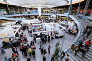 Feria Dronetech / Geotech 2019