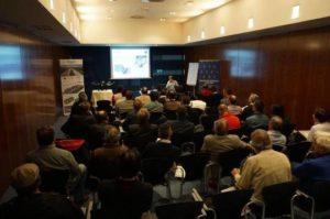 ATyges imparte nuevo curso de aplicaciones con drones
