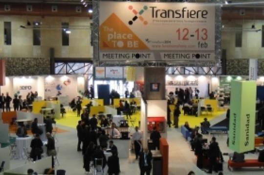 ATyges participará en Foro Transfiere 2015