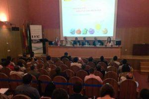 ATyges participa como ponente en unas jornadas sobre internacionalización organizadas por el ICEX, CDTI, EXTENDA e IDEA.