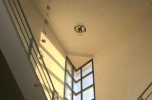 ATyges FV0: Nuevo RPAS para inspección en espacios confinados