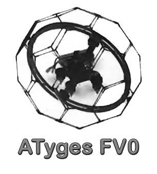 ATyges FV0 logo